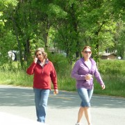 Community Walk - May 5, 2013