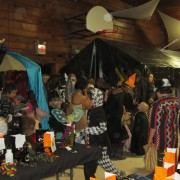Halloween Carnival 2013